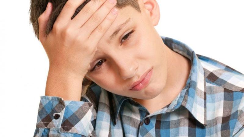 Главоболие и мигрена